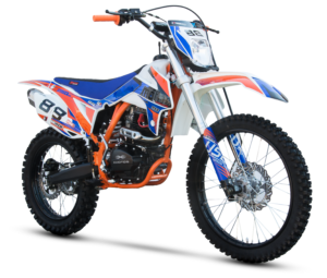 x-motos cross 250