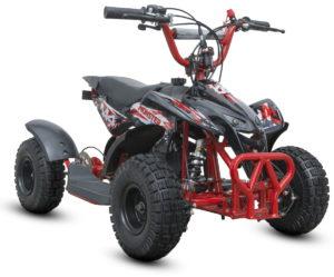 Quad 49cc